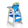 Mama& Kids 2 in 1 Baby Highchair