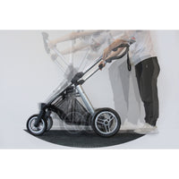 Oyster Stroller Max Collection - Baby Style - 9