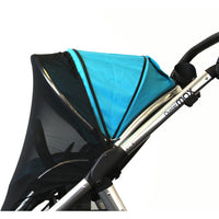 Oyster Stroller Max Collection - Baby Style - 13