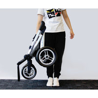 Oyster Stroller Max Collection - Baby Style - 11