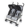 Love n Care Push N Go Duo Twin Stroller - Baby Style - 1