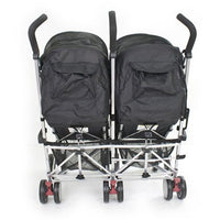 Love n Care Push N Go Duo Twin Stroller - Baby Style - 4