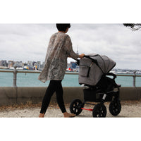 Allforkiddies Stroller Lion Collection - Baby Style - 1