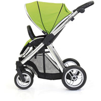 Oyster Stroller Max Collection - Baby Style - 4