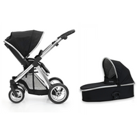 Oyster Max Carrycot