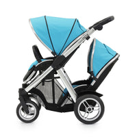 Oyster Max Stroller Tandem Seat