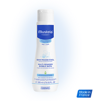 Mustela Bubble Bath 200ml