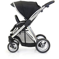 Oyster Stroller Max Collection - Baby Style - 3