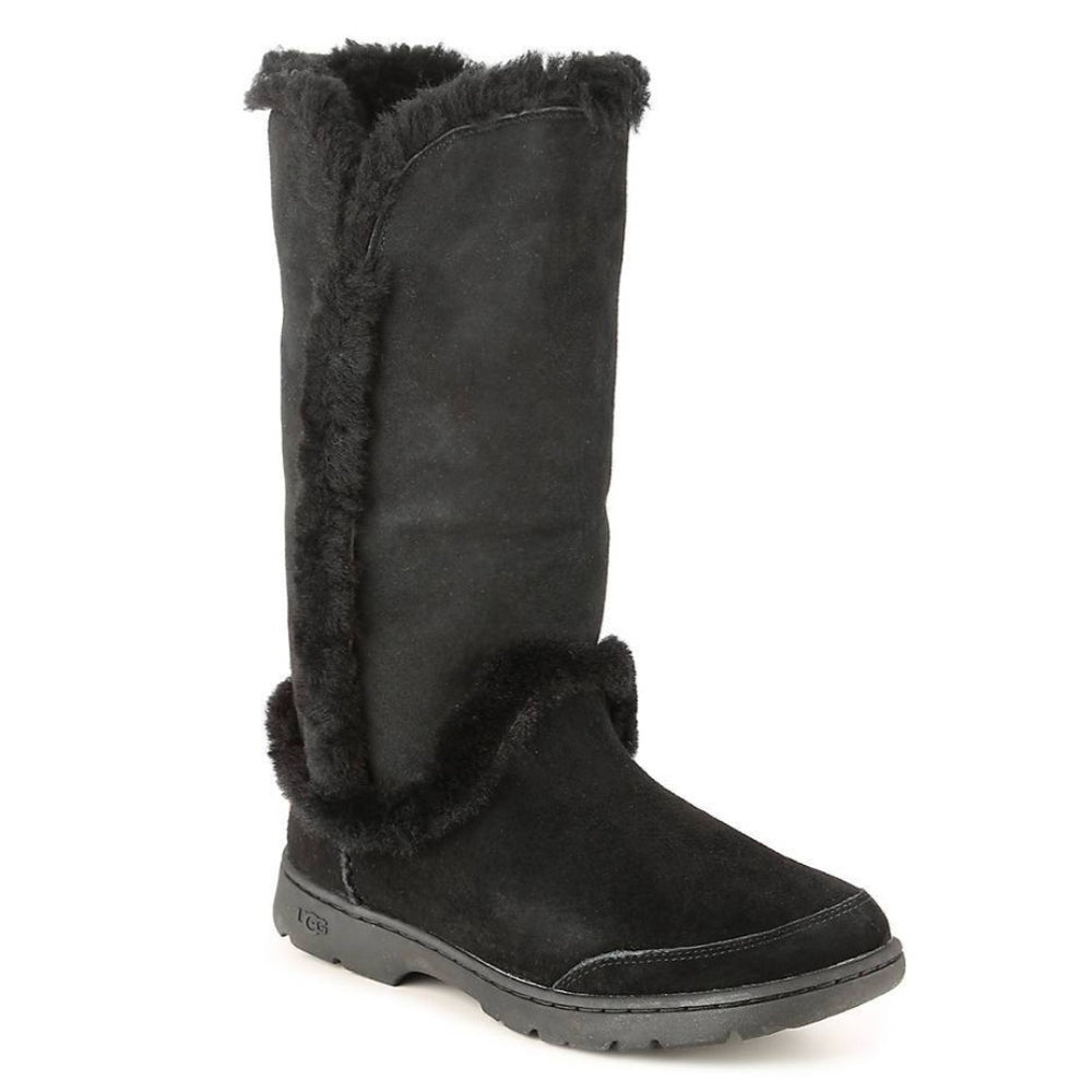 Load image into Gallery viewer, UGG-Katia-Black