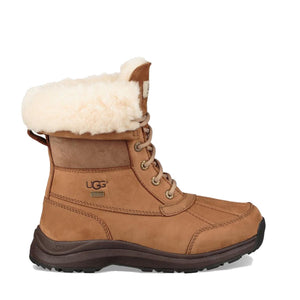 Load image into Gallery viewer, UGG Waterproof Adirondack III Chestnut