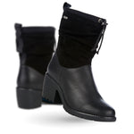 EMU Waterproof Cooma Heel Black