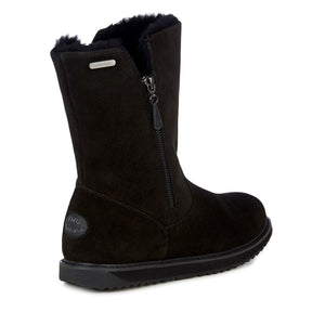 EMU Waterproof Gravelly Black