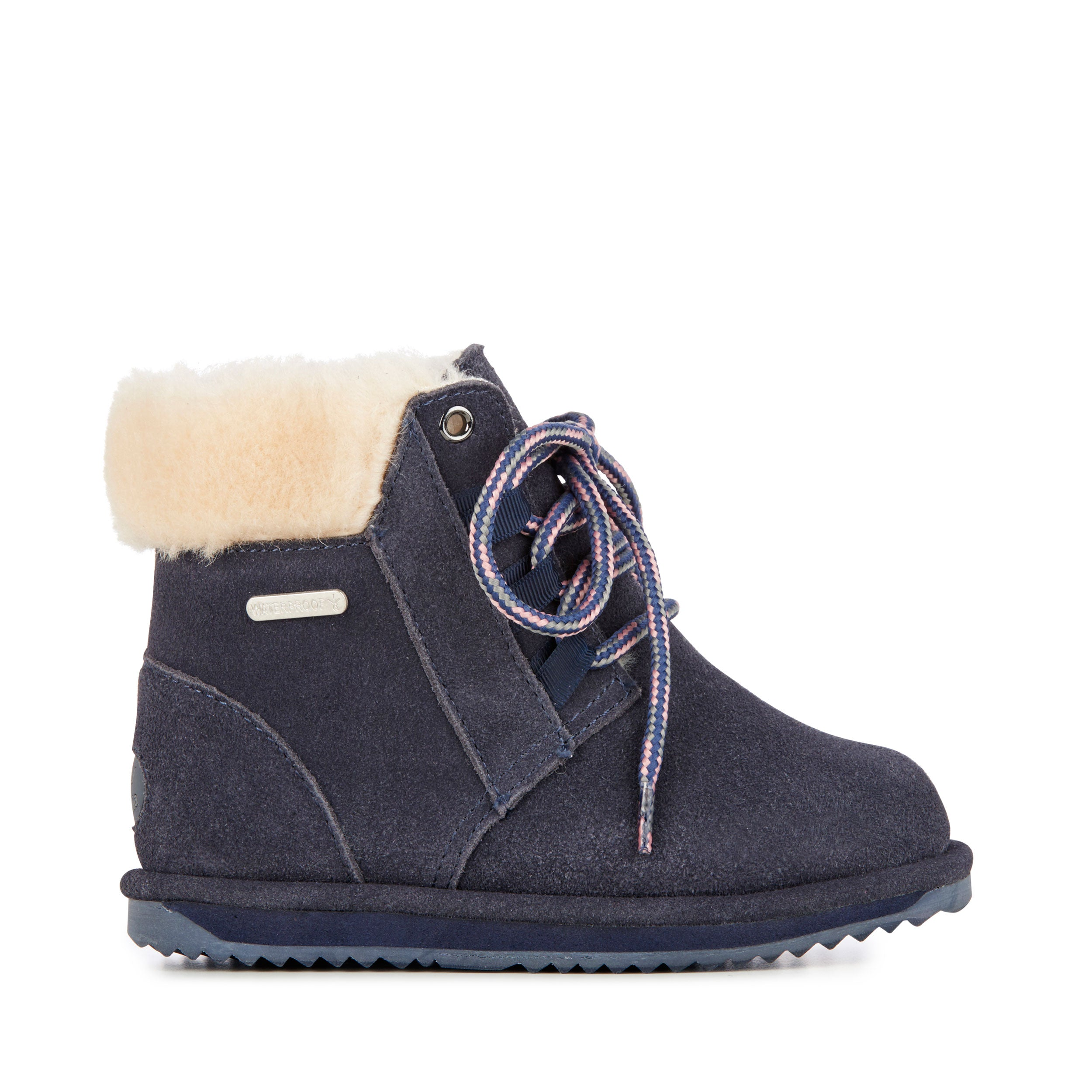 EMU Kid's Waterproof Shoreline Indigo