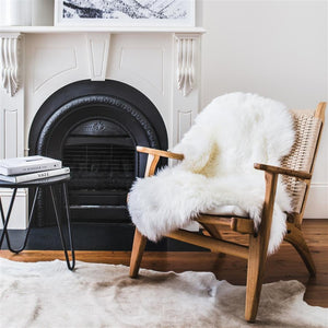 Load image into Gallery viewer, Sheepskin Rug
