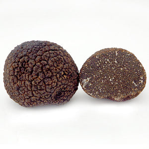 Fresh French Truffles
