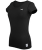 Athletic Fit Women's Performance T