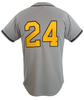 Power Baseball Jersey