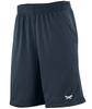 M-Speed 9 Adult HydraTech Solid Short, with pockets