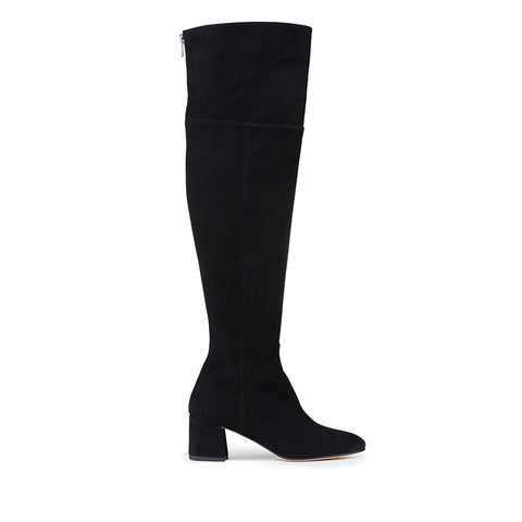 free shipping footlocker pictures Aska Raquel Suede Boots Inexpensive cheap price buy cheap big sale aqJwqq