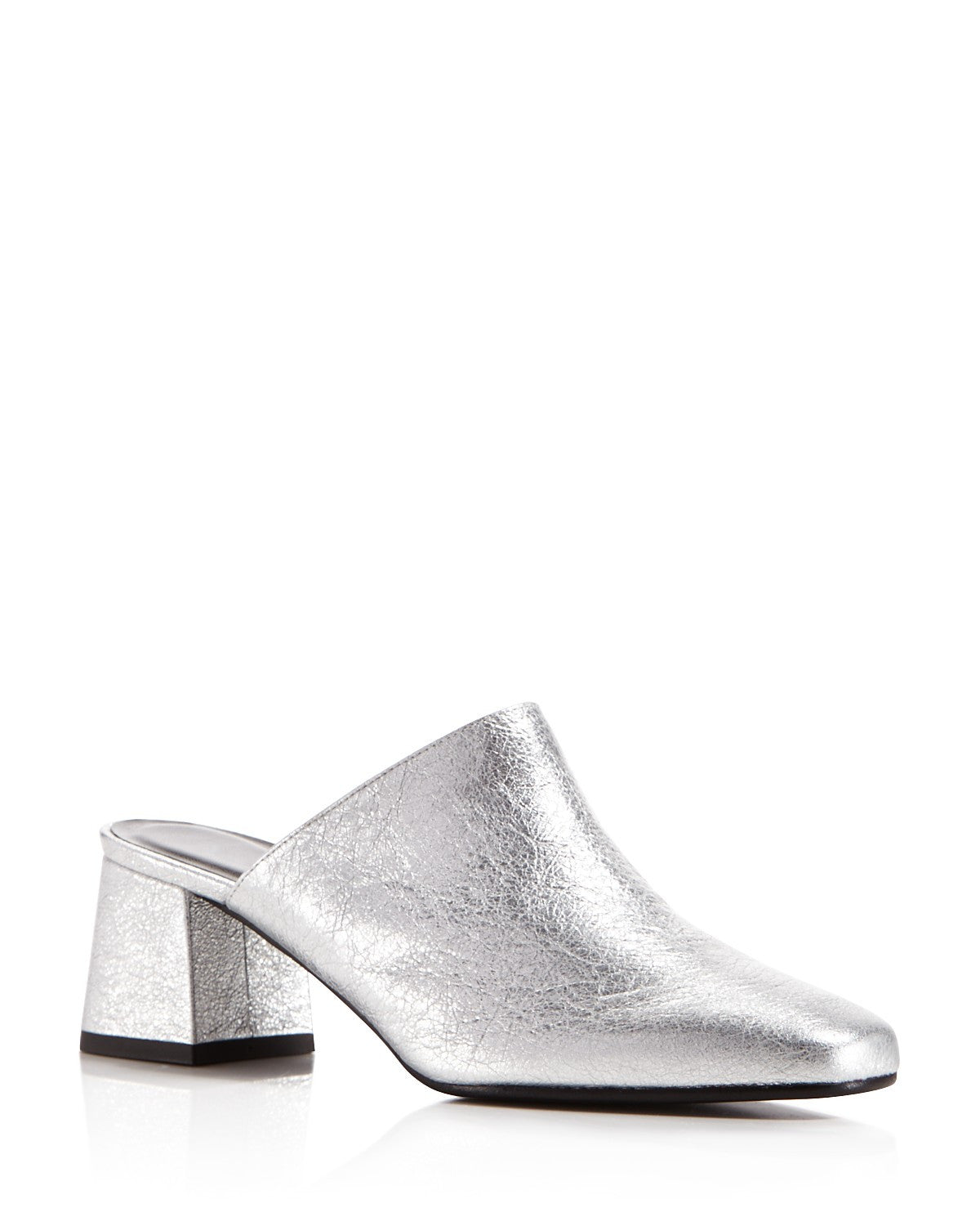 Aska Gem Leather Mules free shipping official site sale buy very cheap for sale best store to get cheap price kPUh1ey