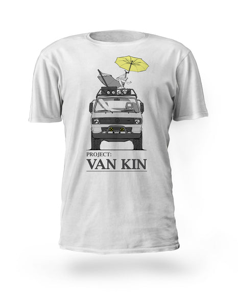 Sweet Dreams Van Kin Tshirt