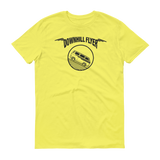 Downhill Flyer Tshirt