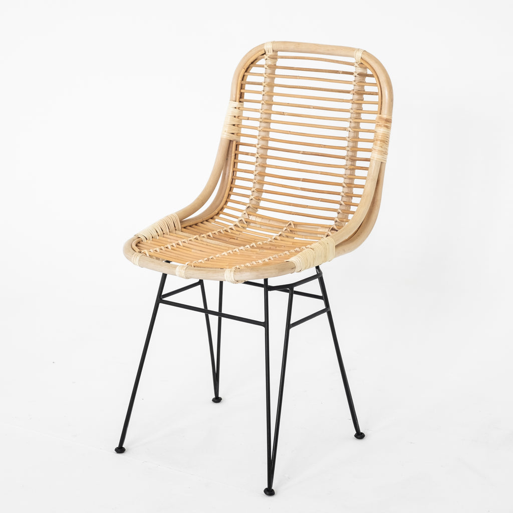 Owen Cane Dining Chair