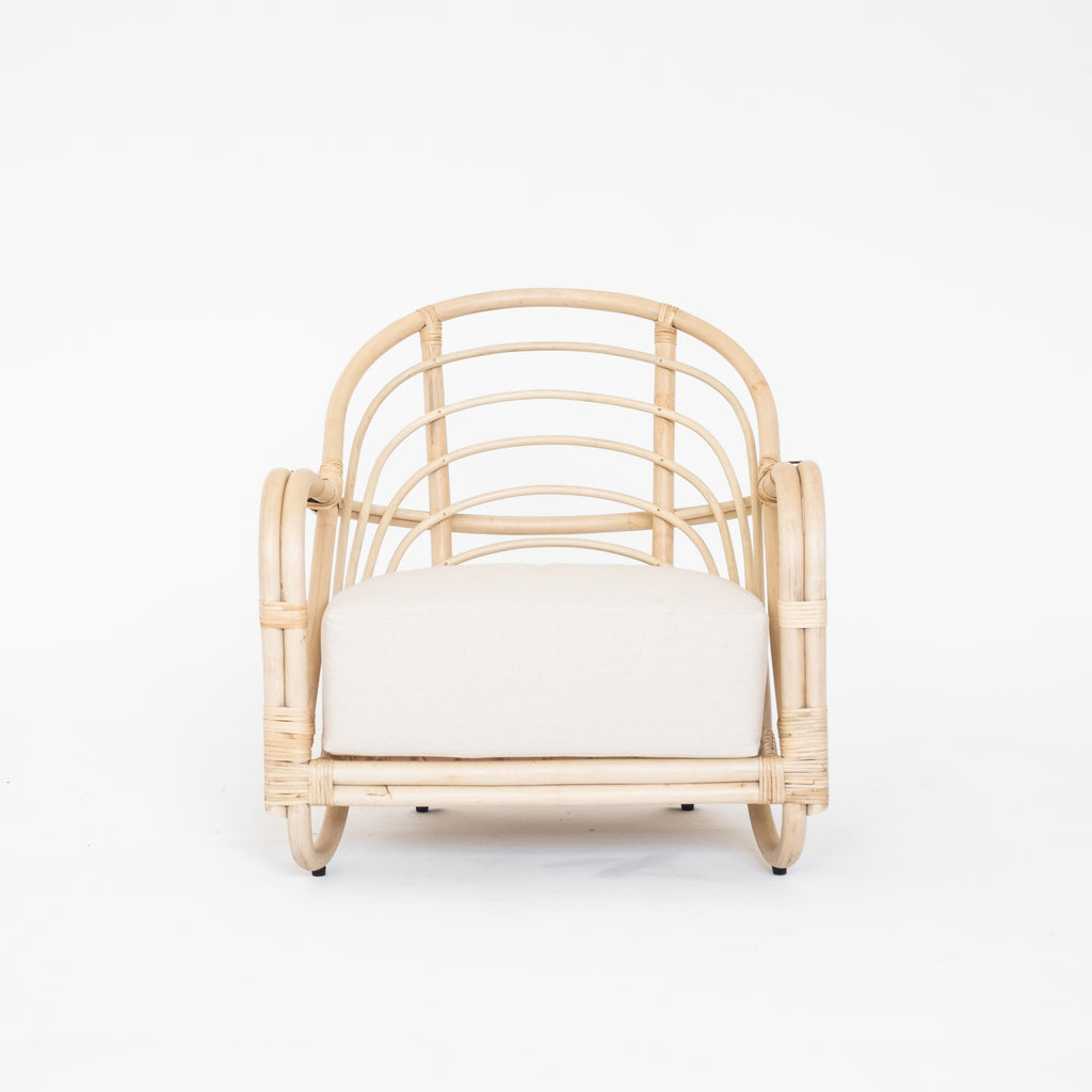 Eleanor Cane Chair - McMullin & co.