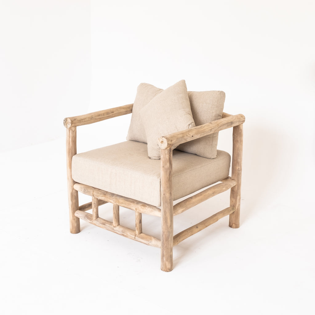 Wallace Arm Chair