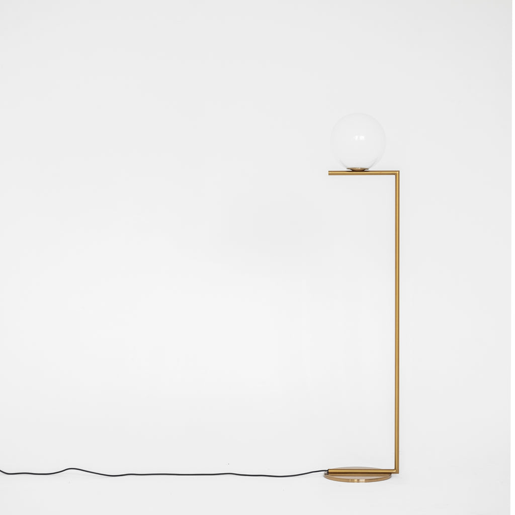 Caspar Floor Lamp