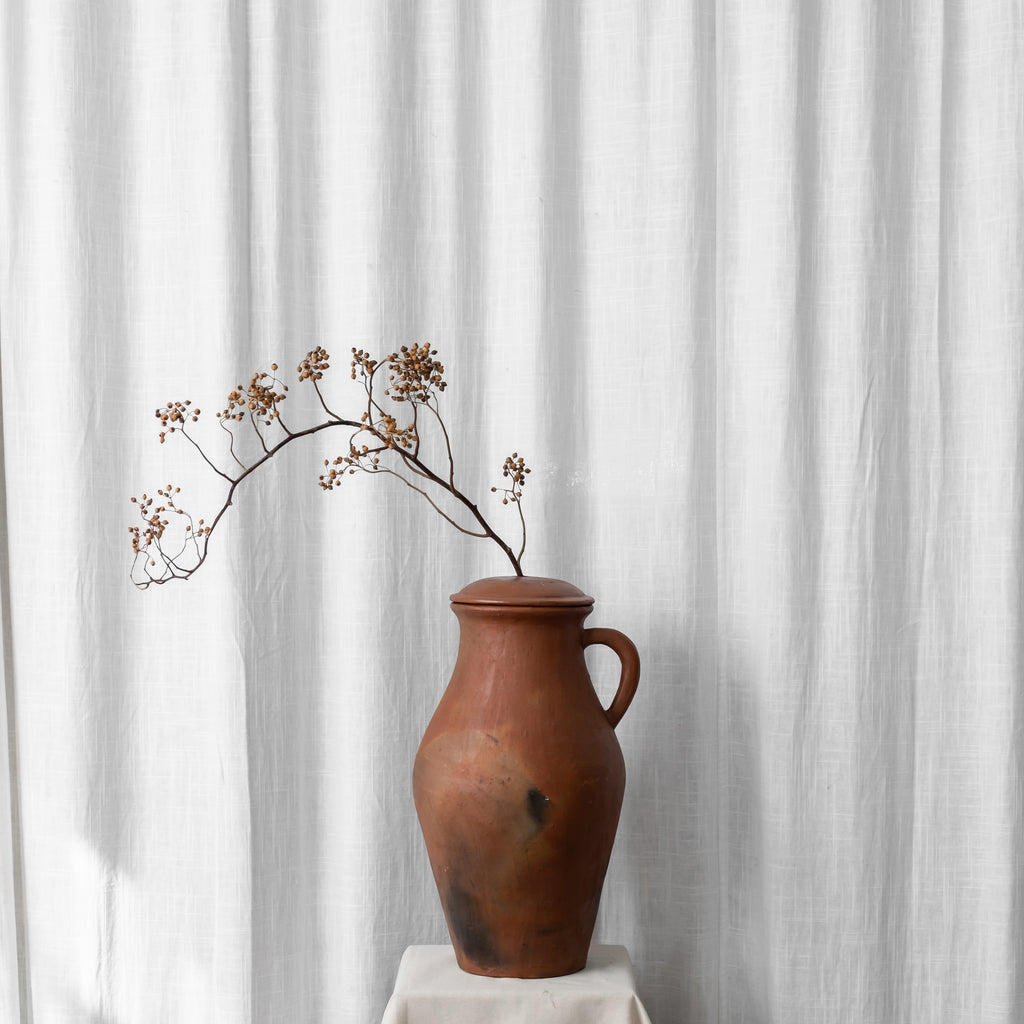 George Vessel | Terracotta - McMullin & co.