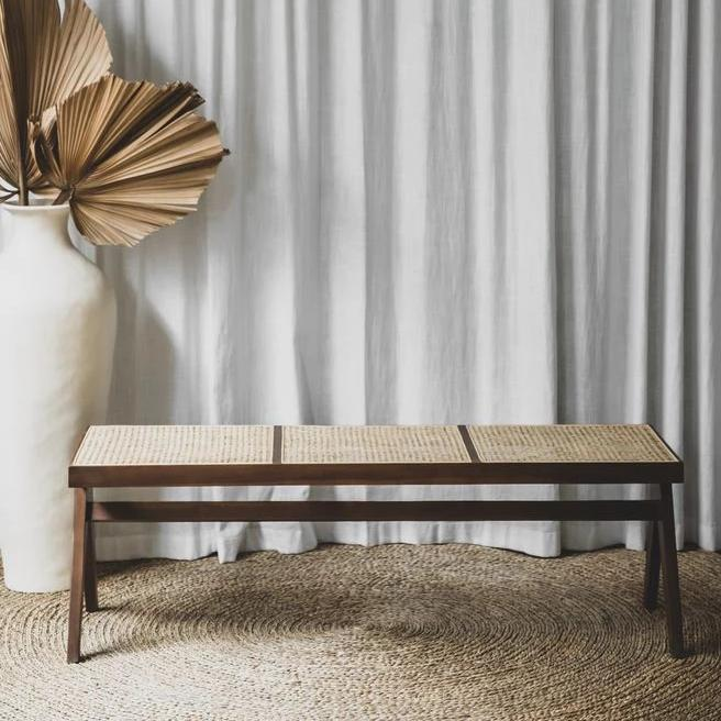 Frank Bench | Brown - McMullin & co.
