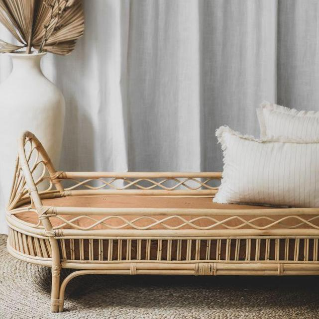 Bobby Toddler Bed - McMullin & co.