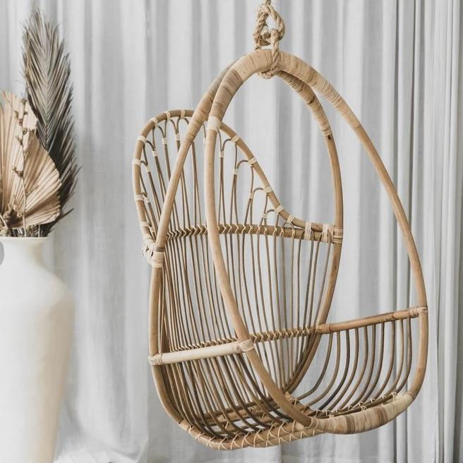 Hollie Hanging Chair - McMullin & co.