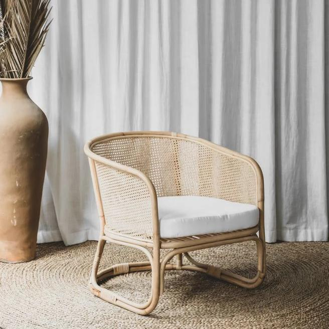 Lucia Chair - McMullin & co.