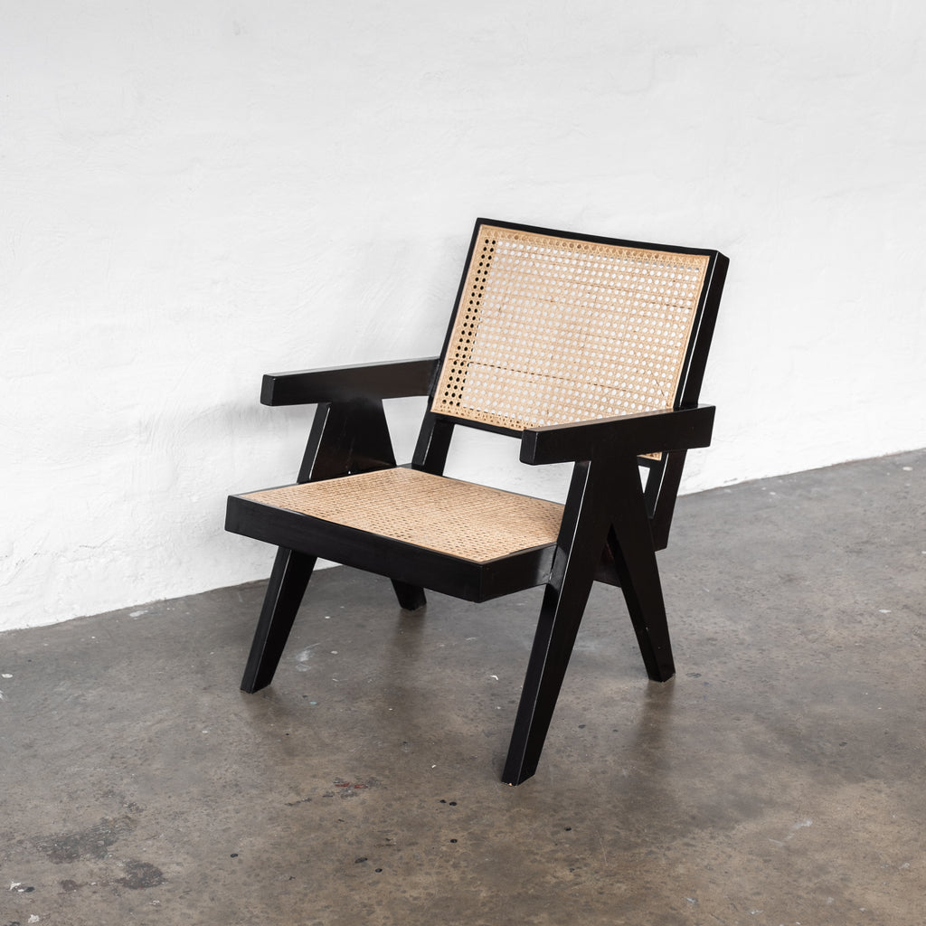 Frank Chair | Black - McMullin & co.