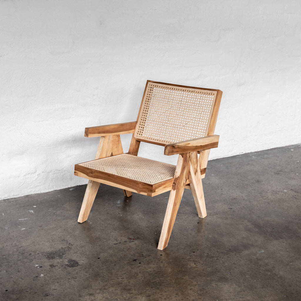 Frank Chair | Natural