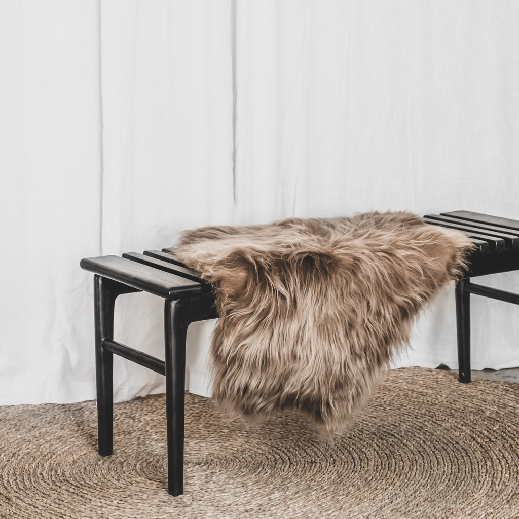 Icelandic Sheepskin | Rusty - McMullin & co.