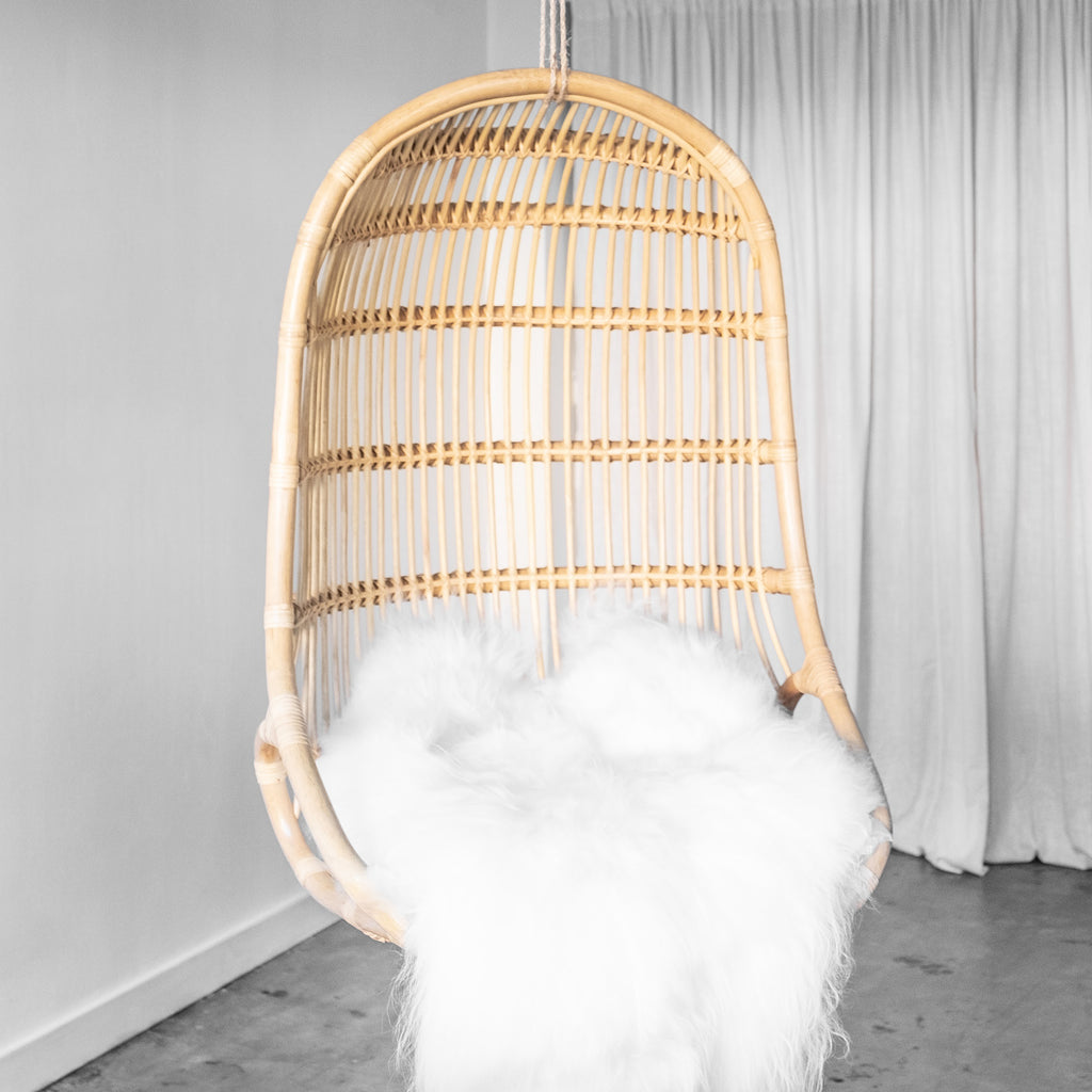 Otis Hanging Chair - McMullin & co.