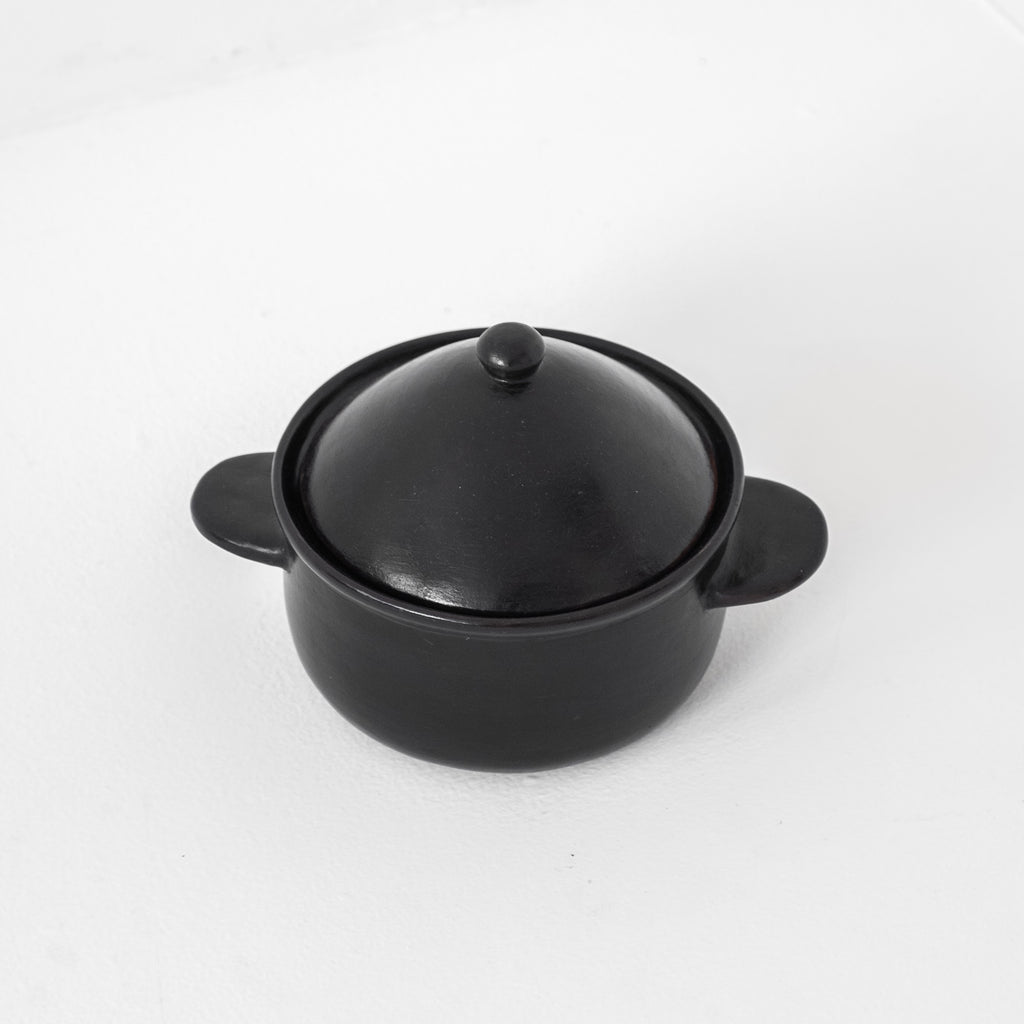 John Casserole Dish | Black - McMullin & co.