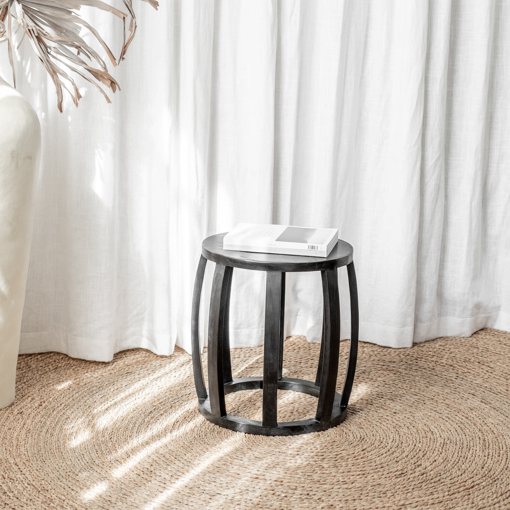 Prudence Side Table - McMullin & co.
