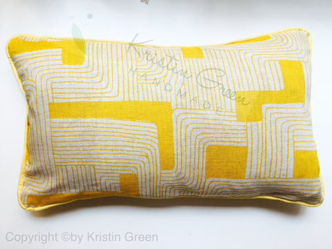 Cushion Cover / Lumber Pillow Cover