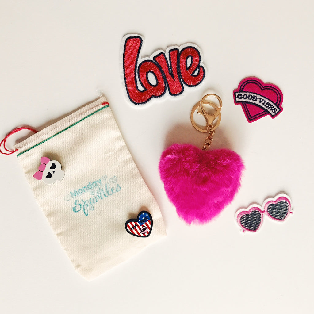 Valentine Gift Guide For Tweens and Teens