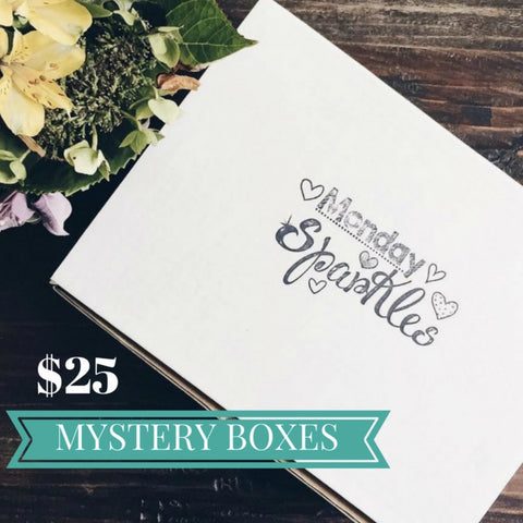 Mystery Boxes For Girls