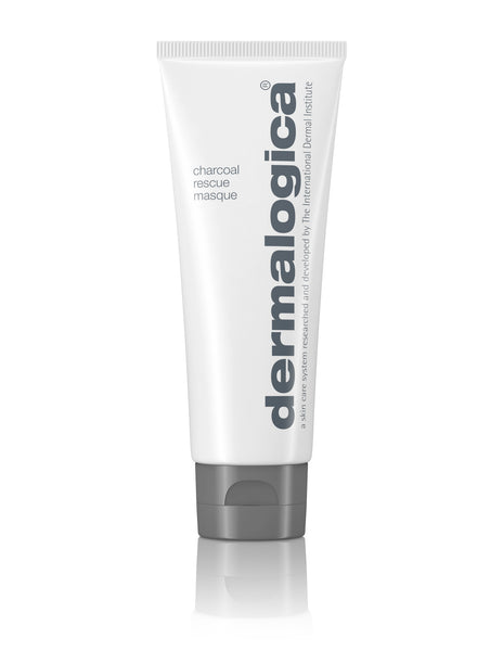 Dermalogica Charcoal Rescue Masque 75ml + free samples + free post