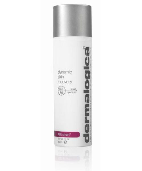 Dermalogica AGE smart Dynamic Skin Recovery spf50, 50ml + free samples + free express post