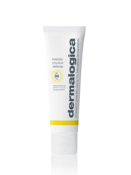 Dermalogica Invisible Physical Defense spf30, 50ml. + free samples + free post