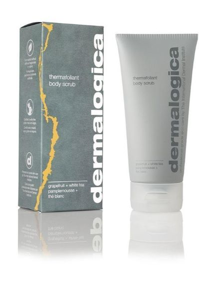 Dermalogica Thermafoliant Body Scrub 177ml + free samples + free express post