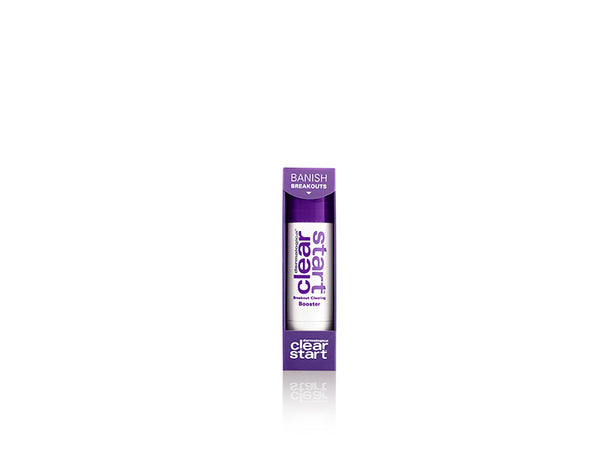 Clear Start Breakout Clearing Booster 30ml + free samples & free post