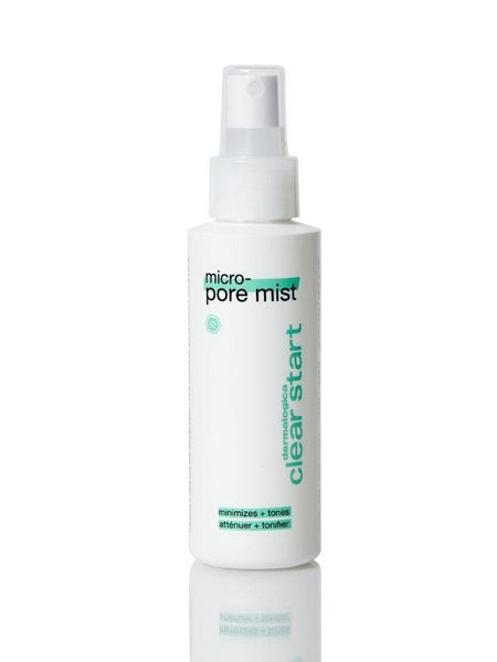 Clear Start Micro-pore mist 118ml +free post + free samples